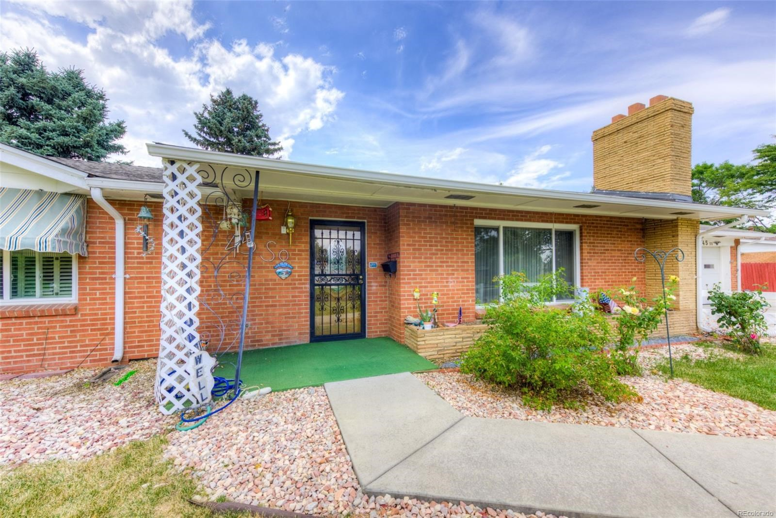 MLS# 5735873 - 4 - 45 S Brentwood Street, Lakewood, CO 80226