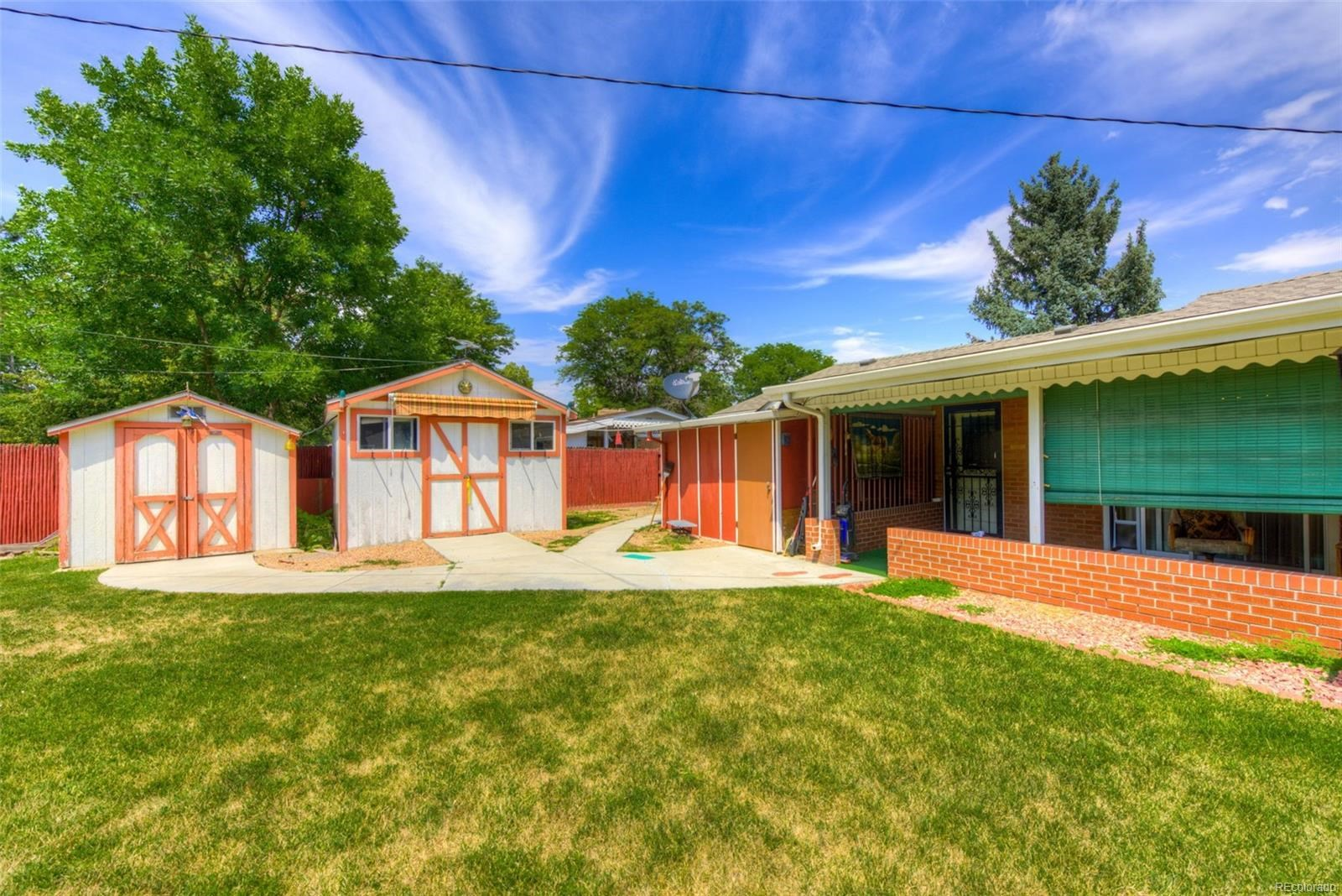 MLS# 5735873 - 31 - 45 S Brentwood Street, Lakewood, CO 80226