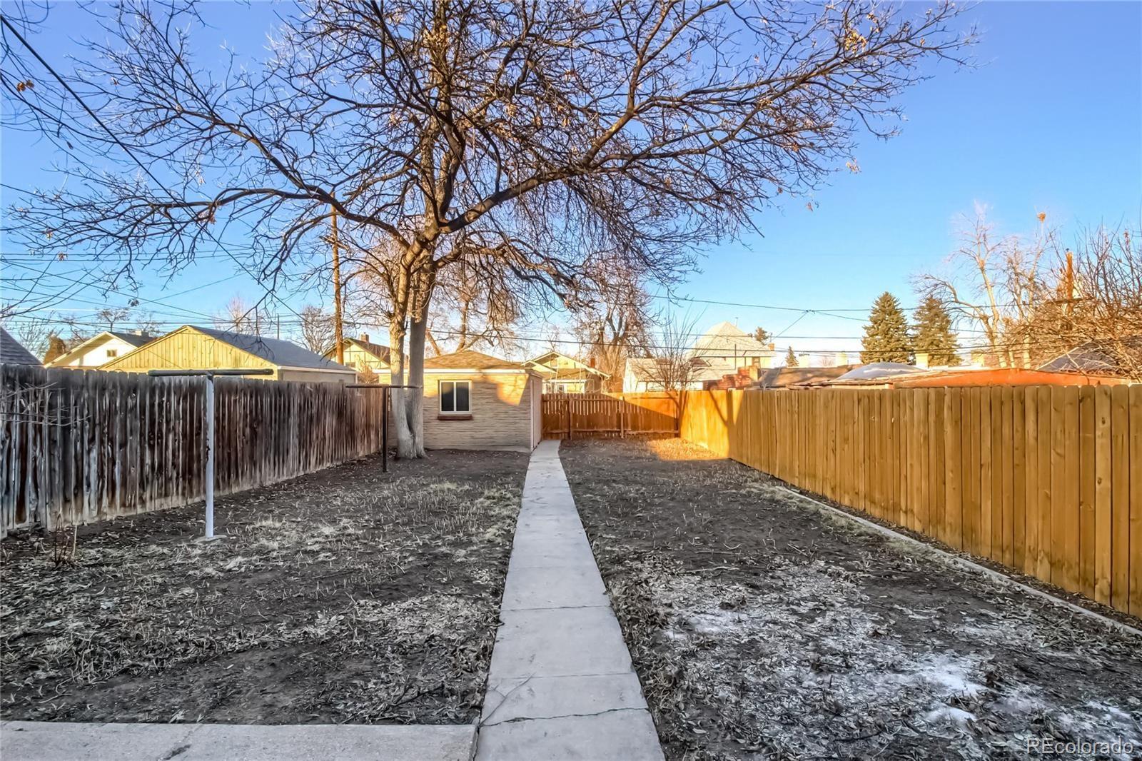 MLS# 5737383 - 39 - 4555 W 33rd Avenue, Denver, CO 80212