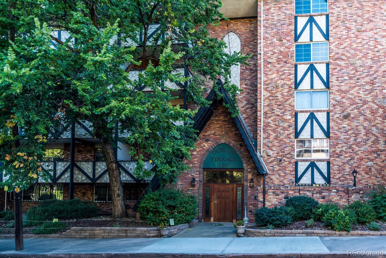 MLS# 5739606 - 2 - 1350 Josephine Street #104, Denver, CO 80206