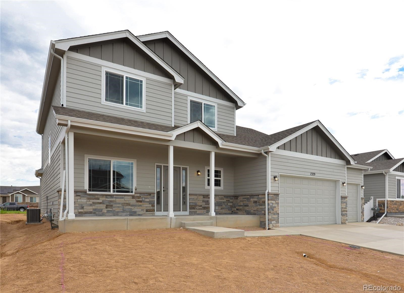 MLS# 5752610 - 6836 Sage Meadows Drive, Wellington, CO 80549