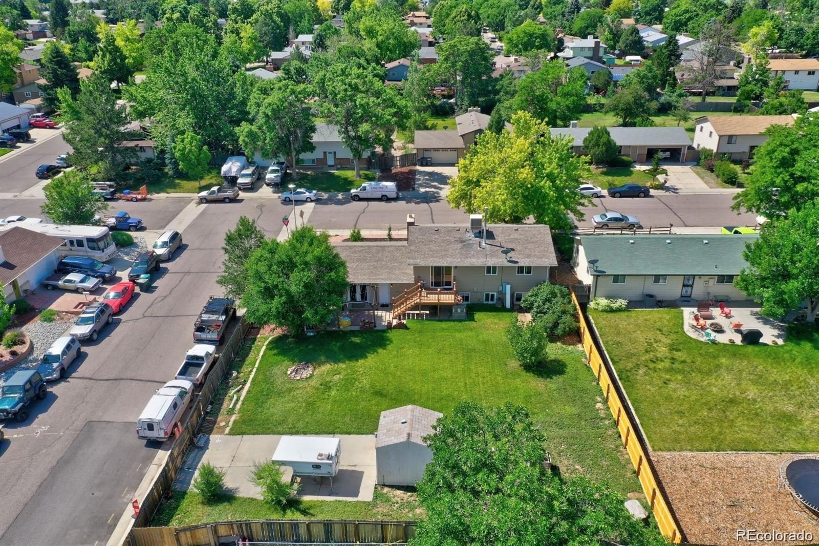 MLS# 5761451 - 24 - 16591 E 7th Place, Aurora, CO 80011