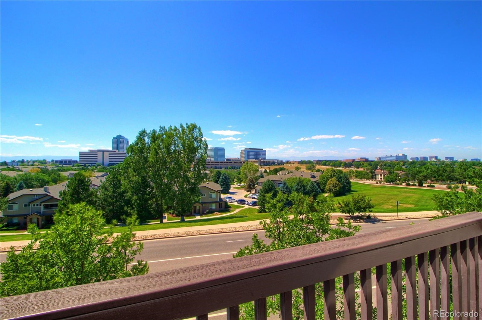 MLS# 5763768 - 30 - 6380 S Boston Street #303, Greenwood Village, CO 80111