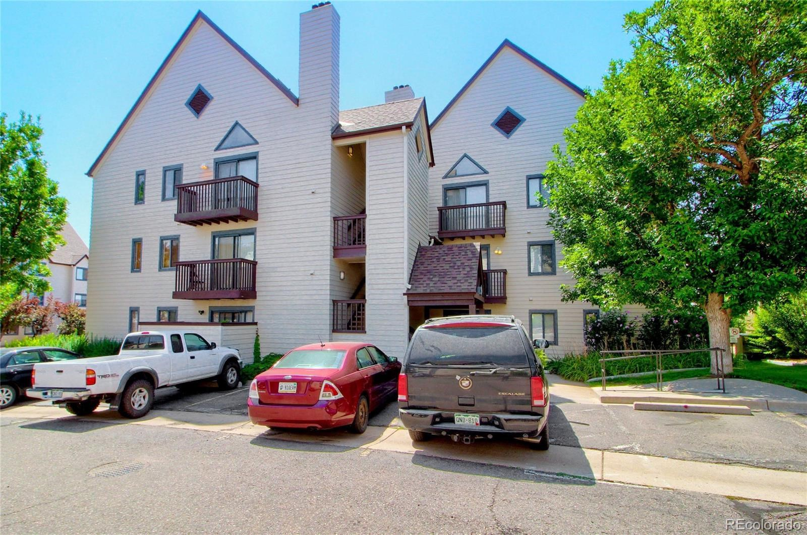 MLS# 5763768 - 5 - 6380 S Boston Street #303, Greenwood Village, CO 80111