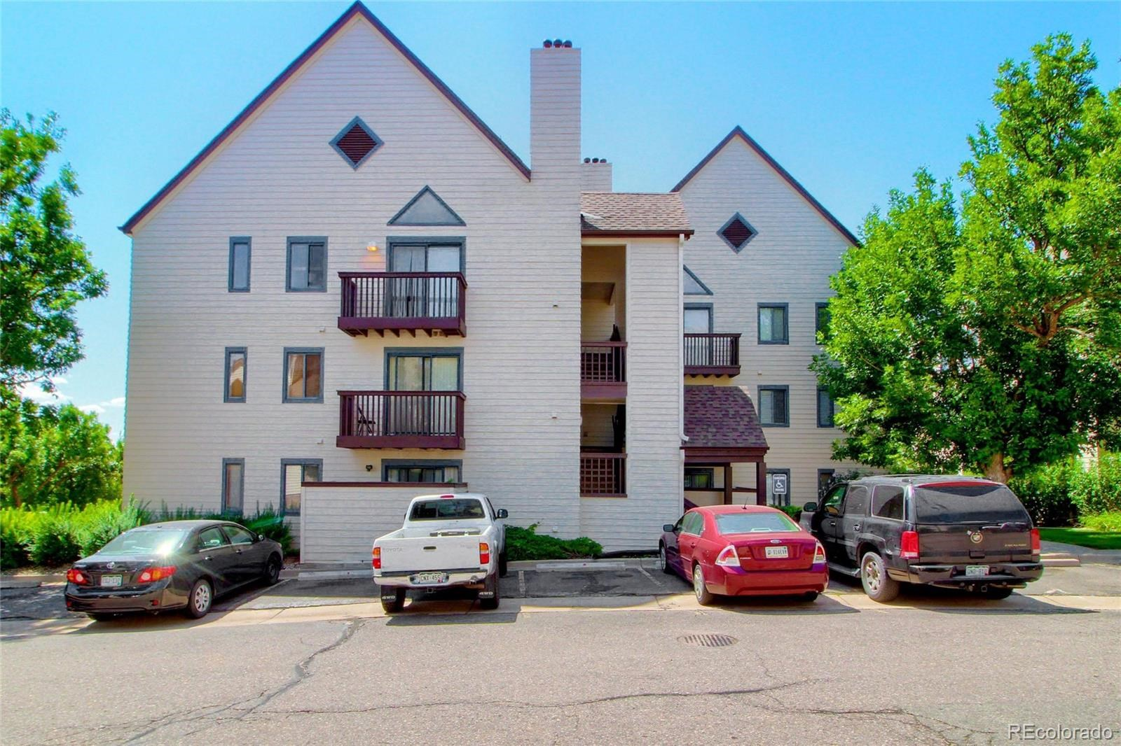 MLS# 5763768 - 6 - 6380 S Boston Street #303, Greenwood Village, CO 80111