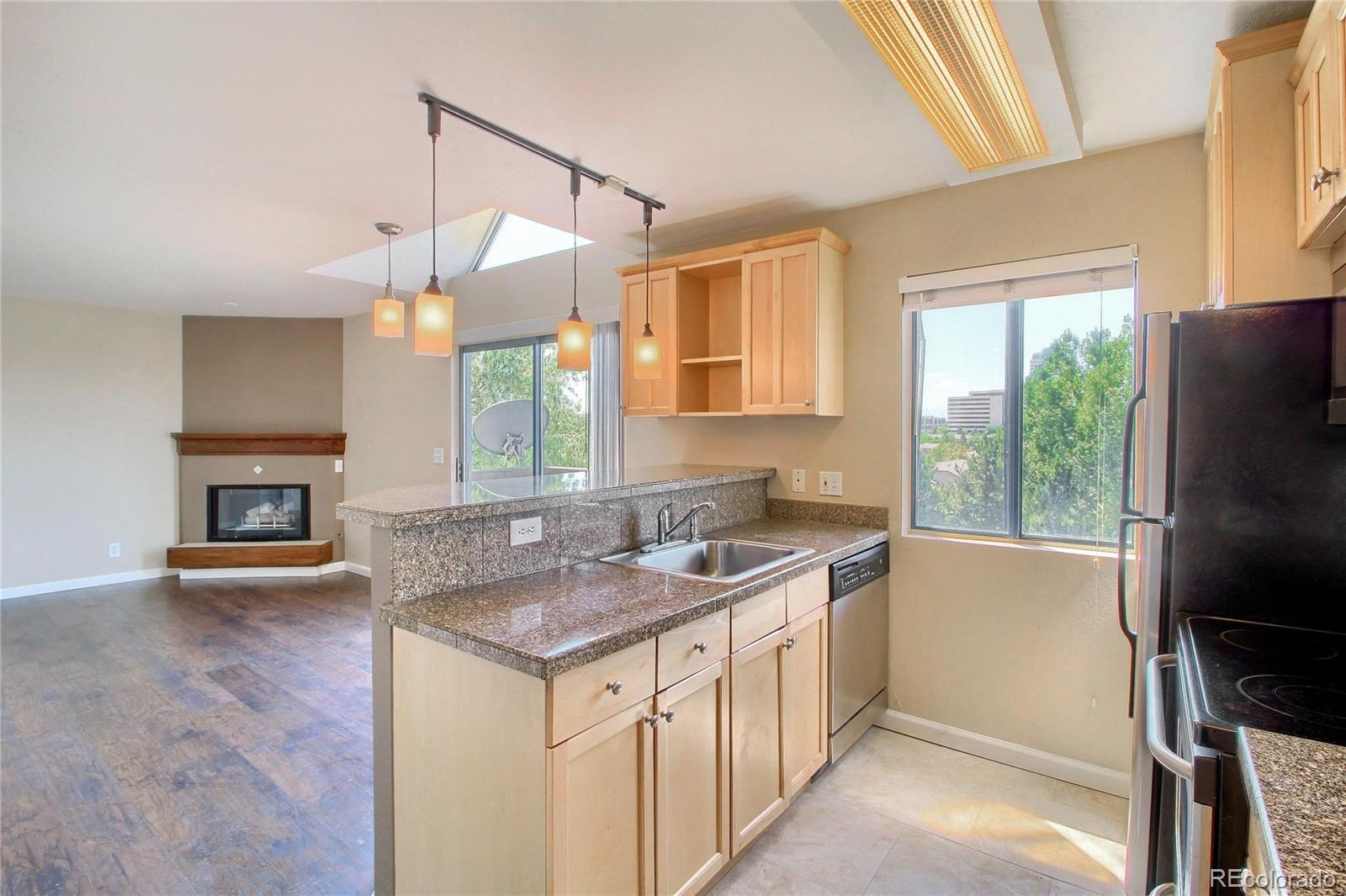 MLS# 5763768 - 9 - 6380 S Boston Street #303, Greenwood Village, CO 80111