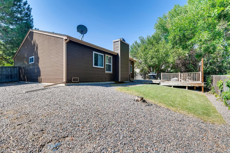 MLS# 5771946 - 1 - 17967  E Amherst Avenue, Aurora, CO 80013
