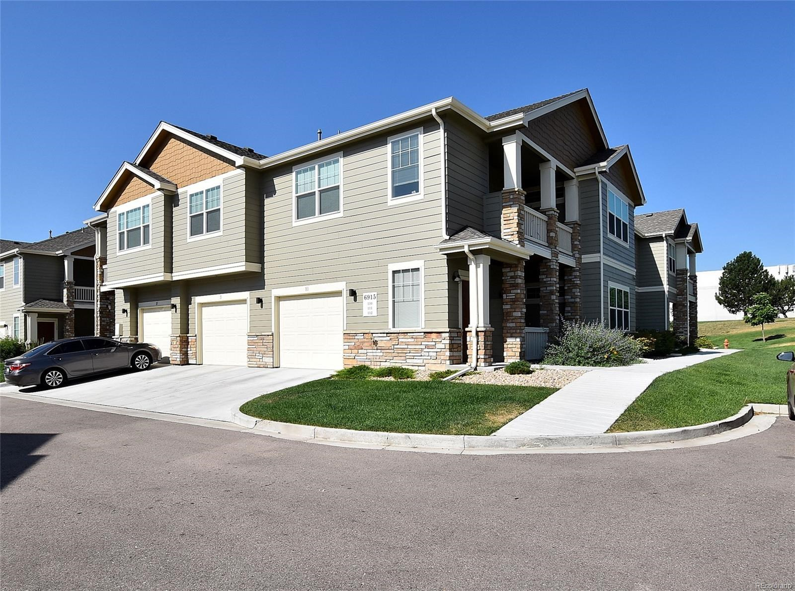 MLS# 5772080 - 2 - 6915 W 3rd Street #111, Greeley, CO 80634