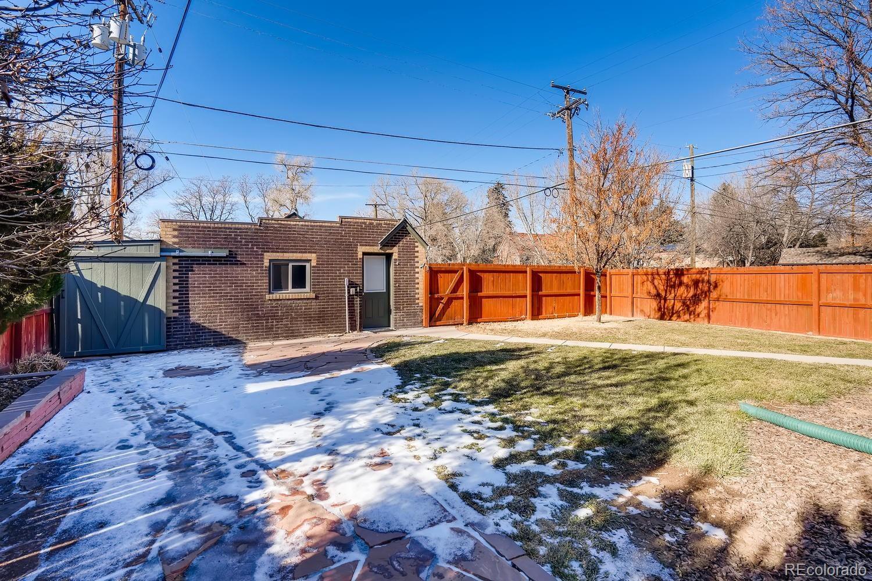 MLS# 5782403 - 1 - 1585  N Kearney Street, Denver, CO 80220