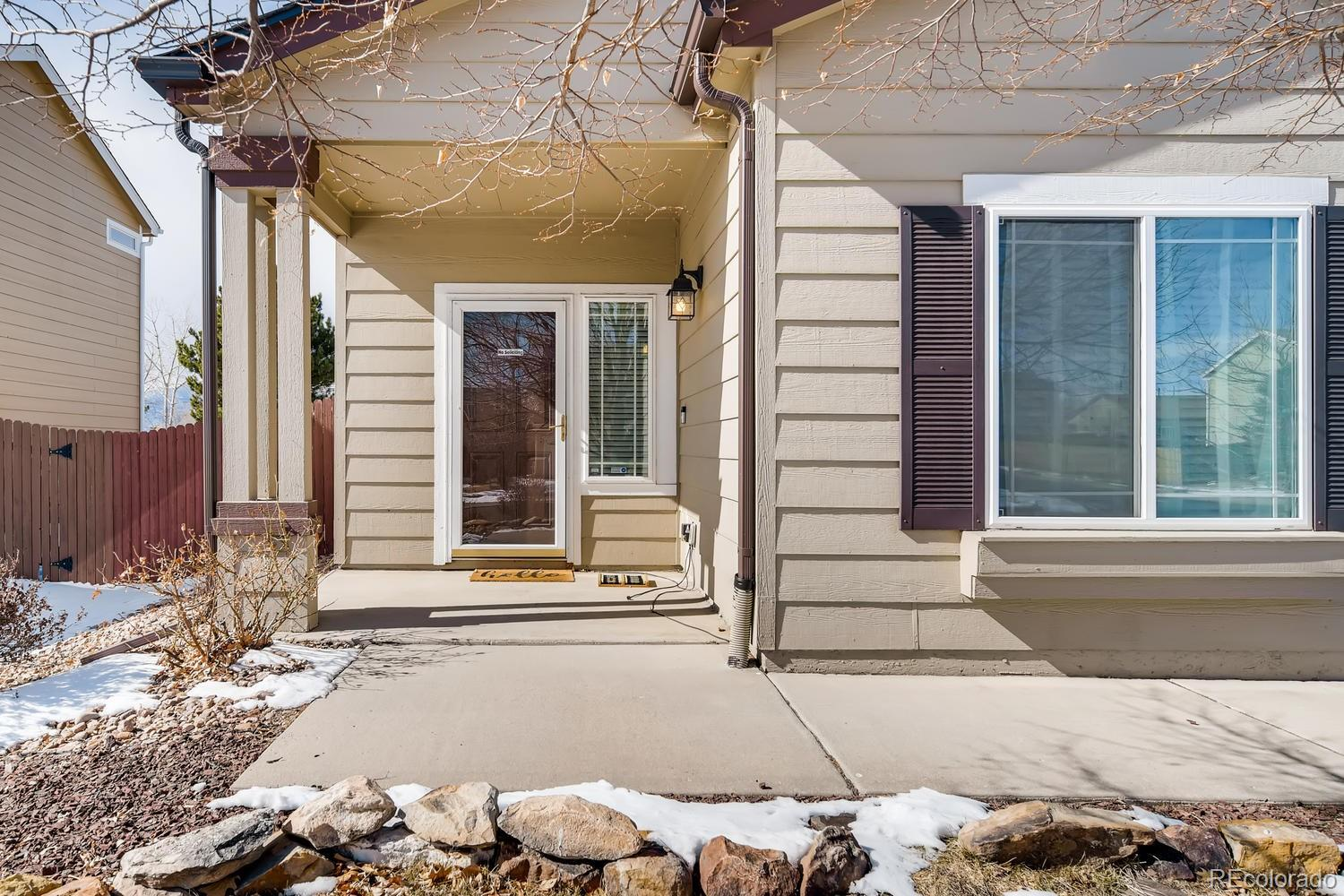 MLS# 5783078 - 3 - 587 Prairie Star Circle, Colorado Springs, CO 80916