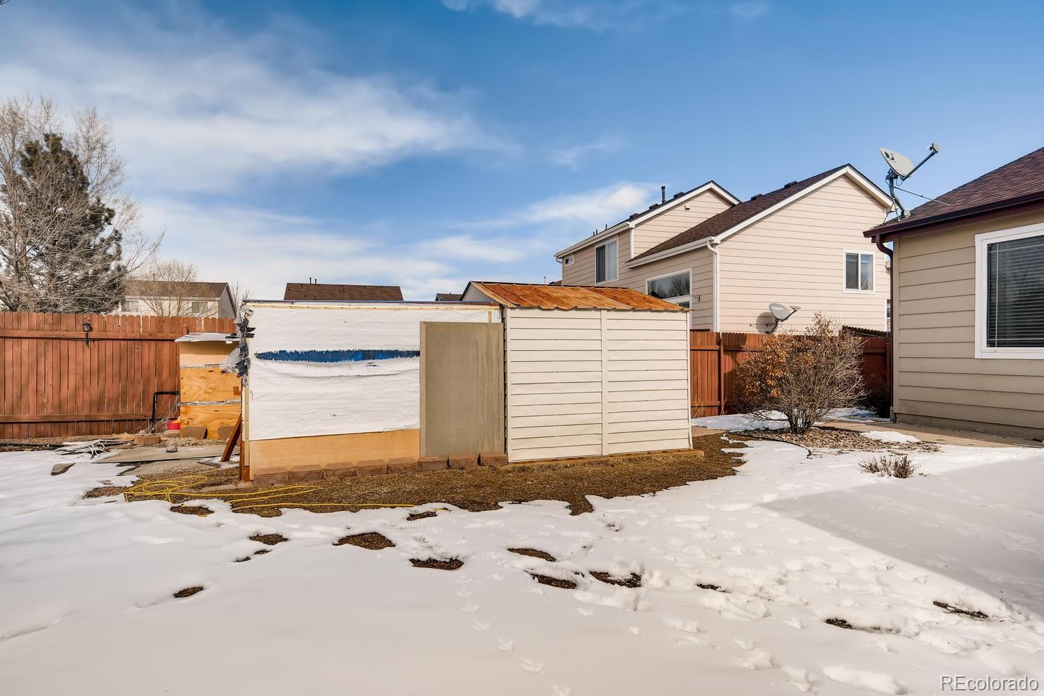 MLS# 5783078 - 27 - 587 Prairie Star Circle, Colorado Springs, CO 80916