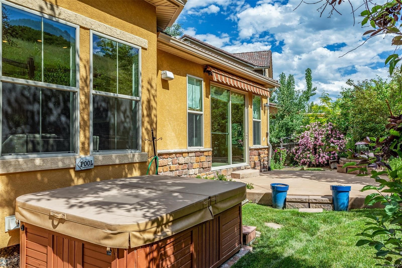 MLS# 5791773 - 1 - 2037  Avery Way, Castle Rock, CO 80109