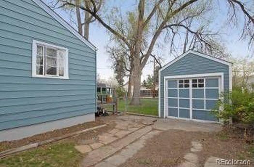 MLS# 5793137 - 1 - 2270  Gray Street, Edgewater, CO 80214