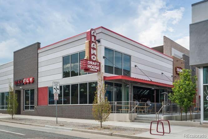 MLS# 5793165 - 1 - 1718  Irving Street, Denver, CO 80204