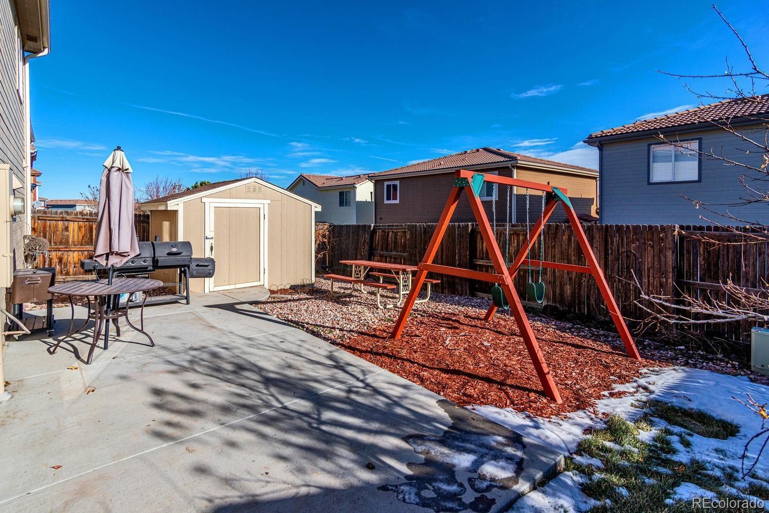 MLS# 5793924 - 1 - 4114  Odessa Street, Denver, CO 80249