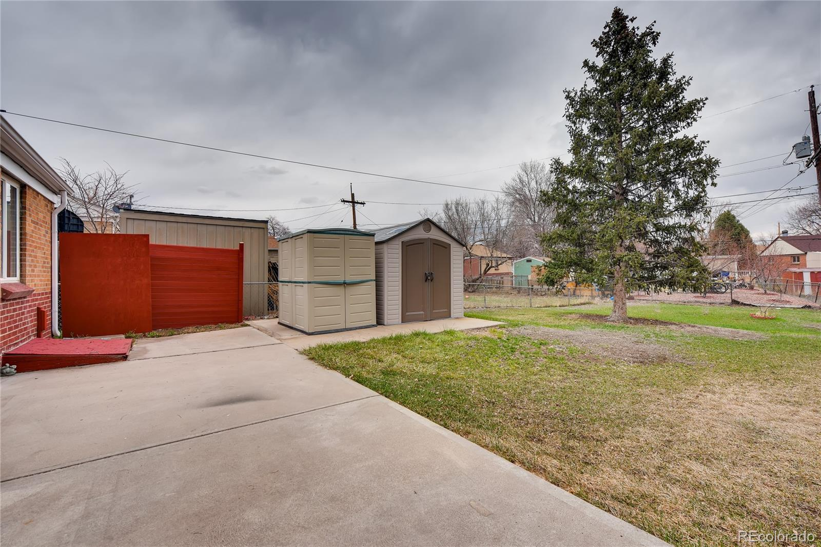 MLS# 5843899 - 15 - 1382 S Canosa Court, Denver, CO 80219