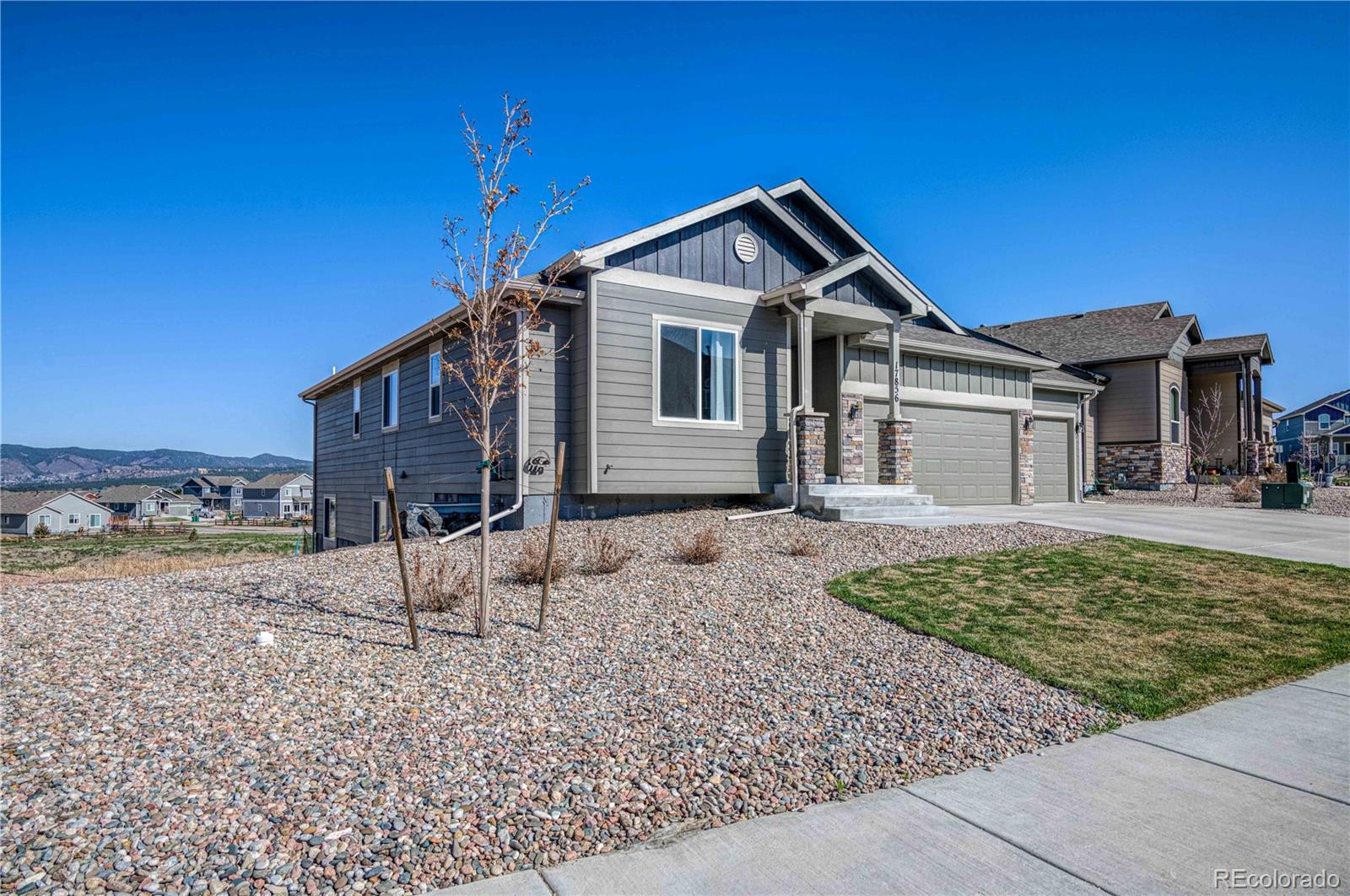 MLS# 5849980 - 2 - 17856 17856 Way, Monument, CO 80132