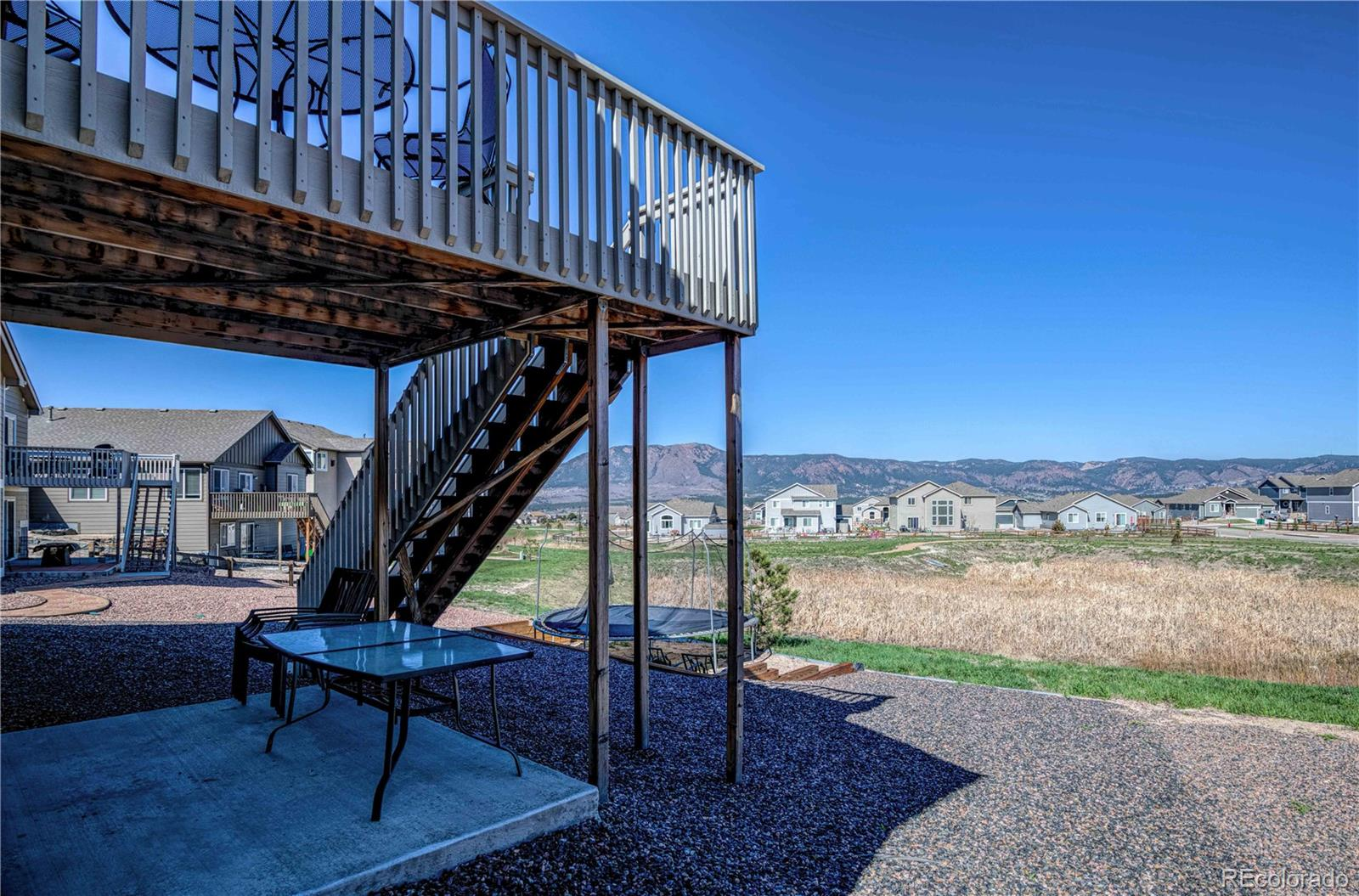 MLS# 5849980 - 33 - 17856 17856 Way, Monument, CO 80132