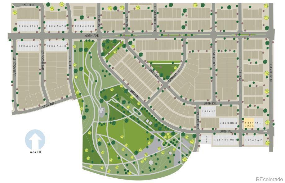 MLS# 5857990 - 4 - 21131 E 60th Avenue, Aurora, CO 80019