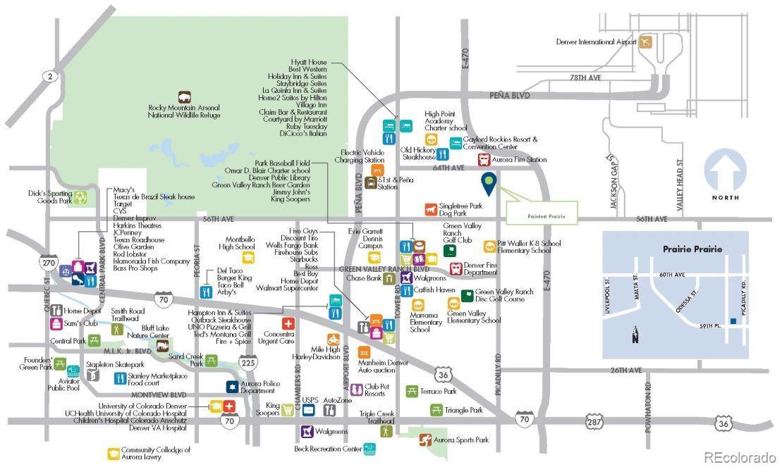 MLS# 5857990 - 5 - 21131 E 60th Avenue, Aurora, CO 80019