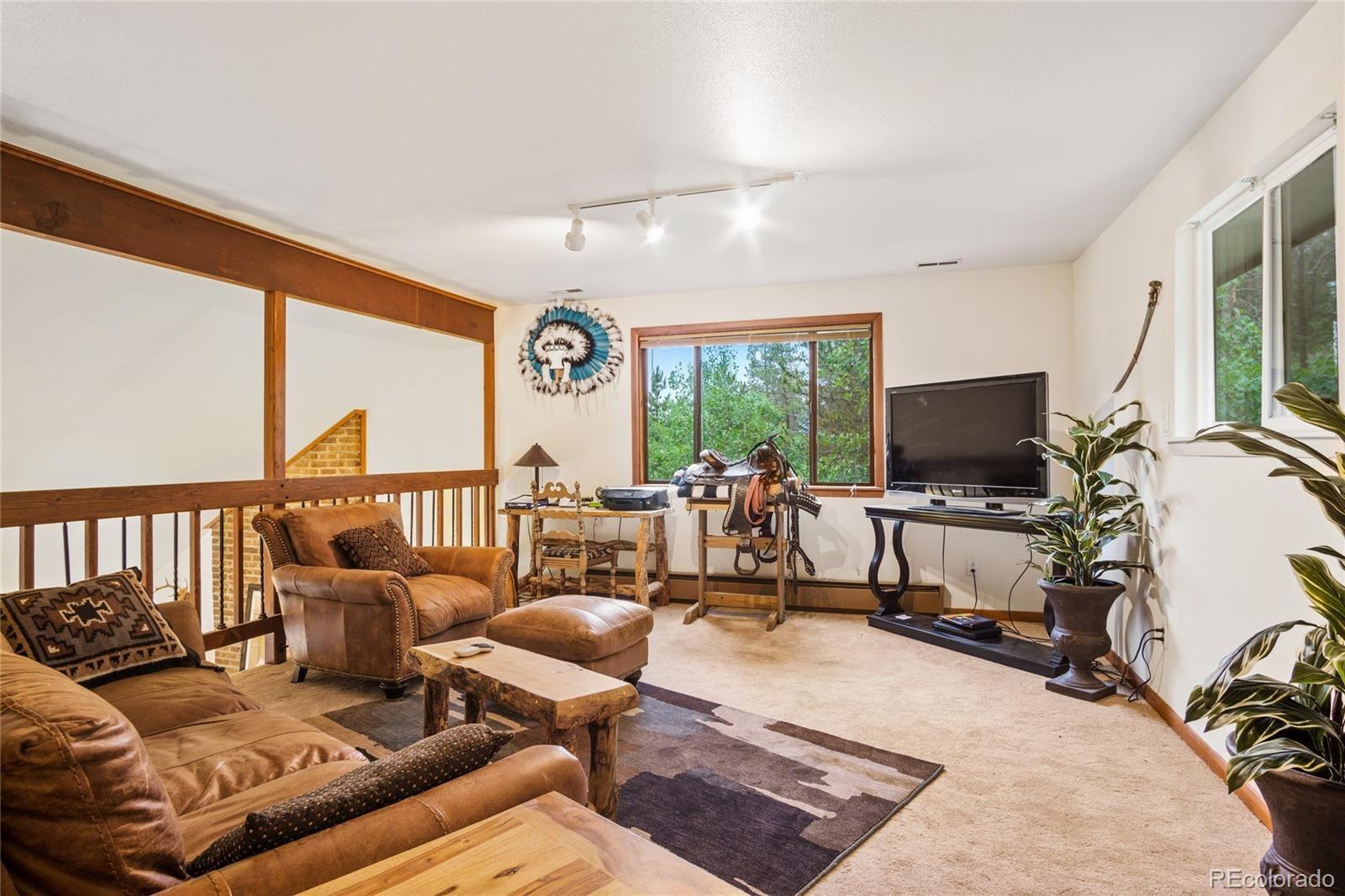 MLS# 5887293 - 4 - 8858 Black Mountain Drive, Conifer, CO 80433