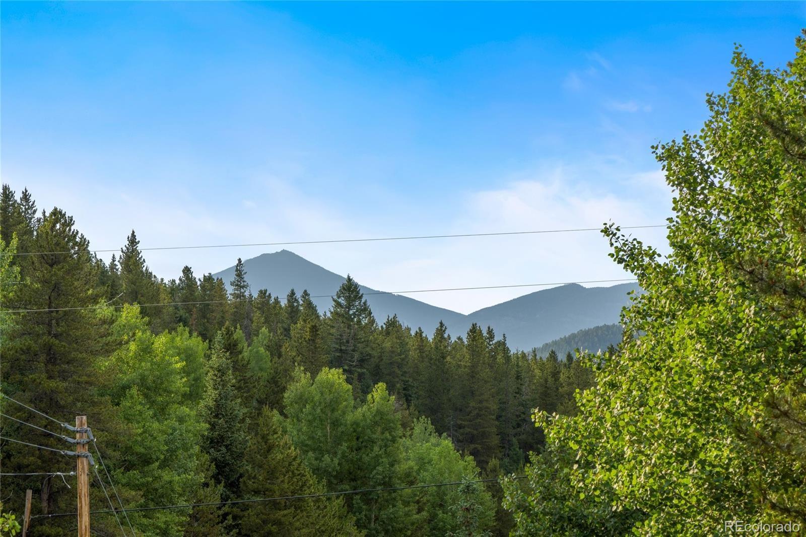 MLS# 5887293 - 8 - 8858 Black Mountain Drive, Conifer, CO 80433