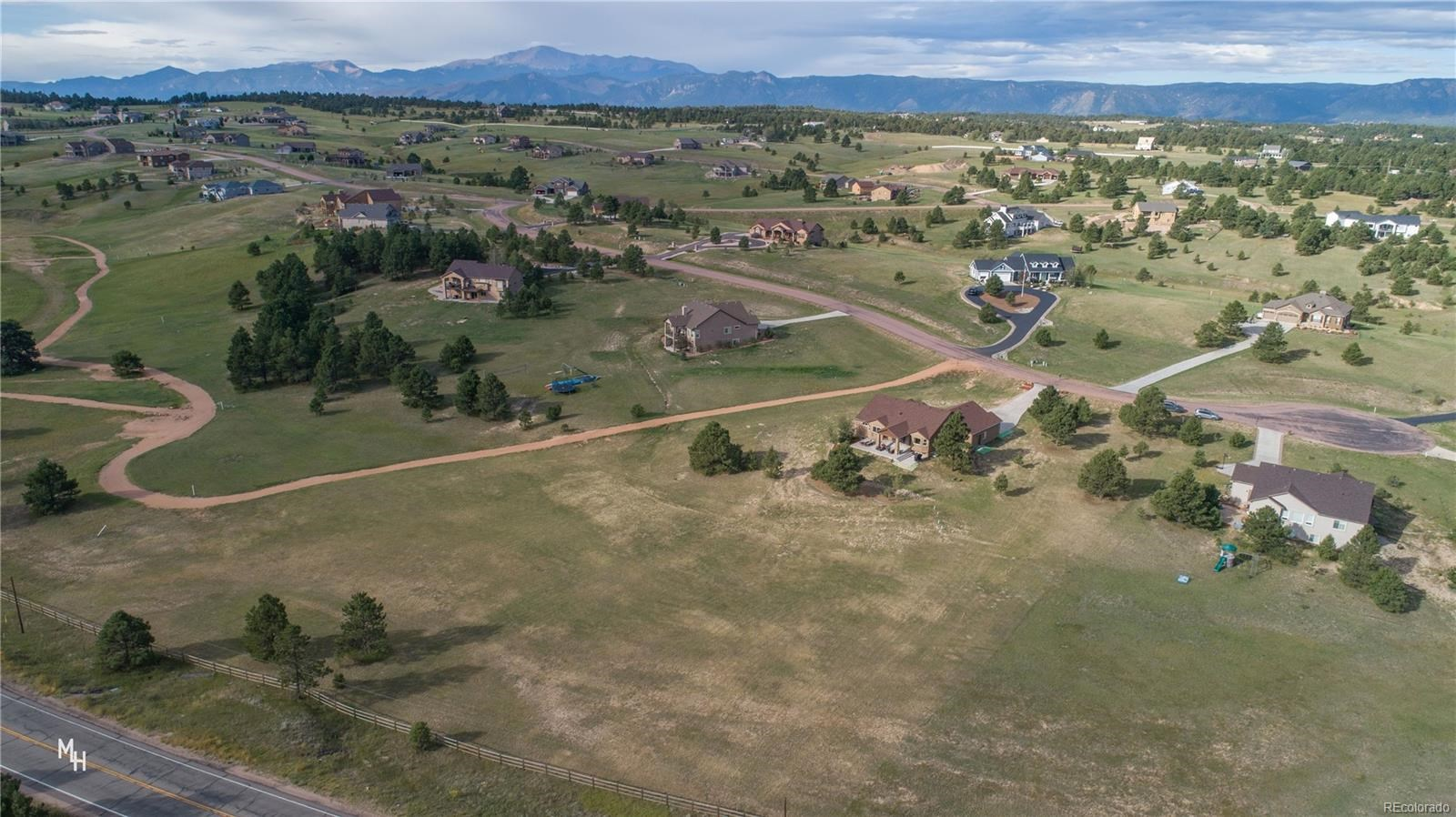 MLS# 5893000 - 24 - 17469 Old Cherokee Trail, Colorado Springs, CO 80921