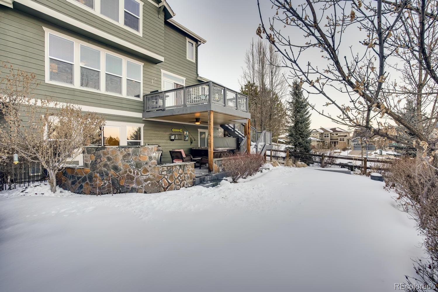 MLS# 5896845 - 28 - 6580 S Ames Court, Littleton, CO 80123