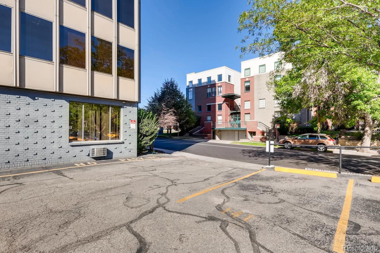 MLS# 5911198 - 2 - 789 Clarkson Street #906, Denver, CO 80218