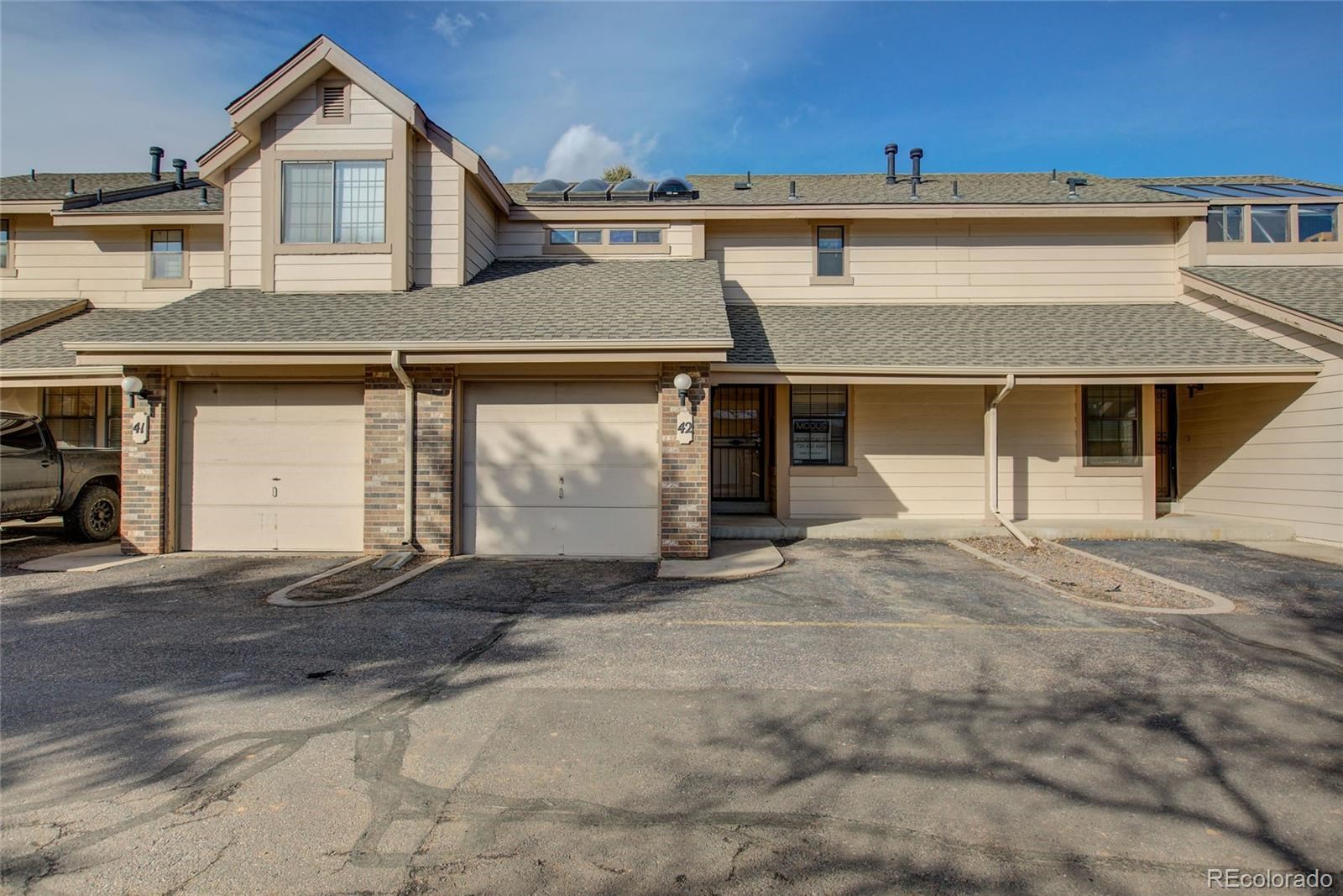 MLS# 5912648 - 1 - 10848  W Evans Avenue, Lakewood, CO 80227