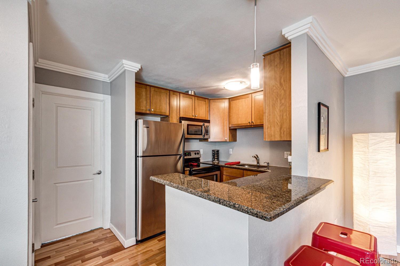 MLS# 5914023 - 14 - 1055 N Corona Street #201, Denver, CO 80218