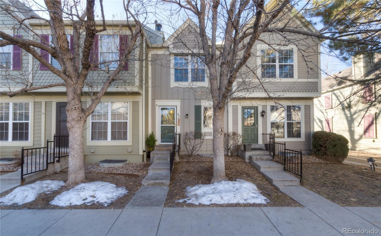MLS# 5916981 - 2 - 1811 S Quebec Way #60, Denver, CO 80231