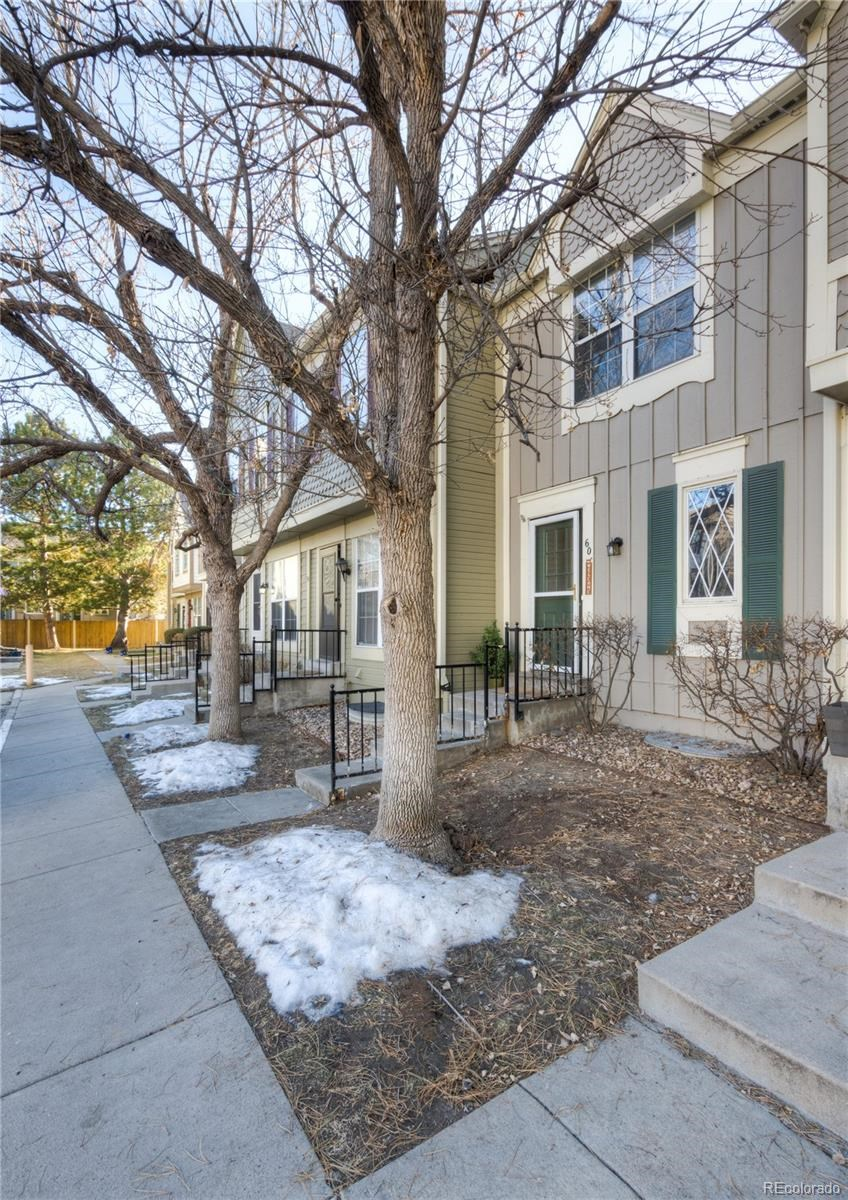MLS# 5916981 - 4 - 1811 S Quebec Way #60, Denver, CO 80231