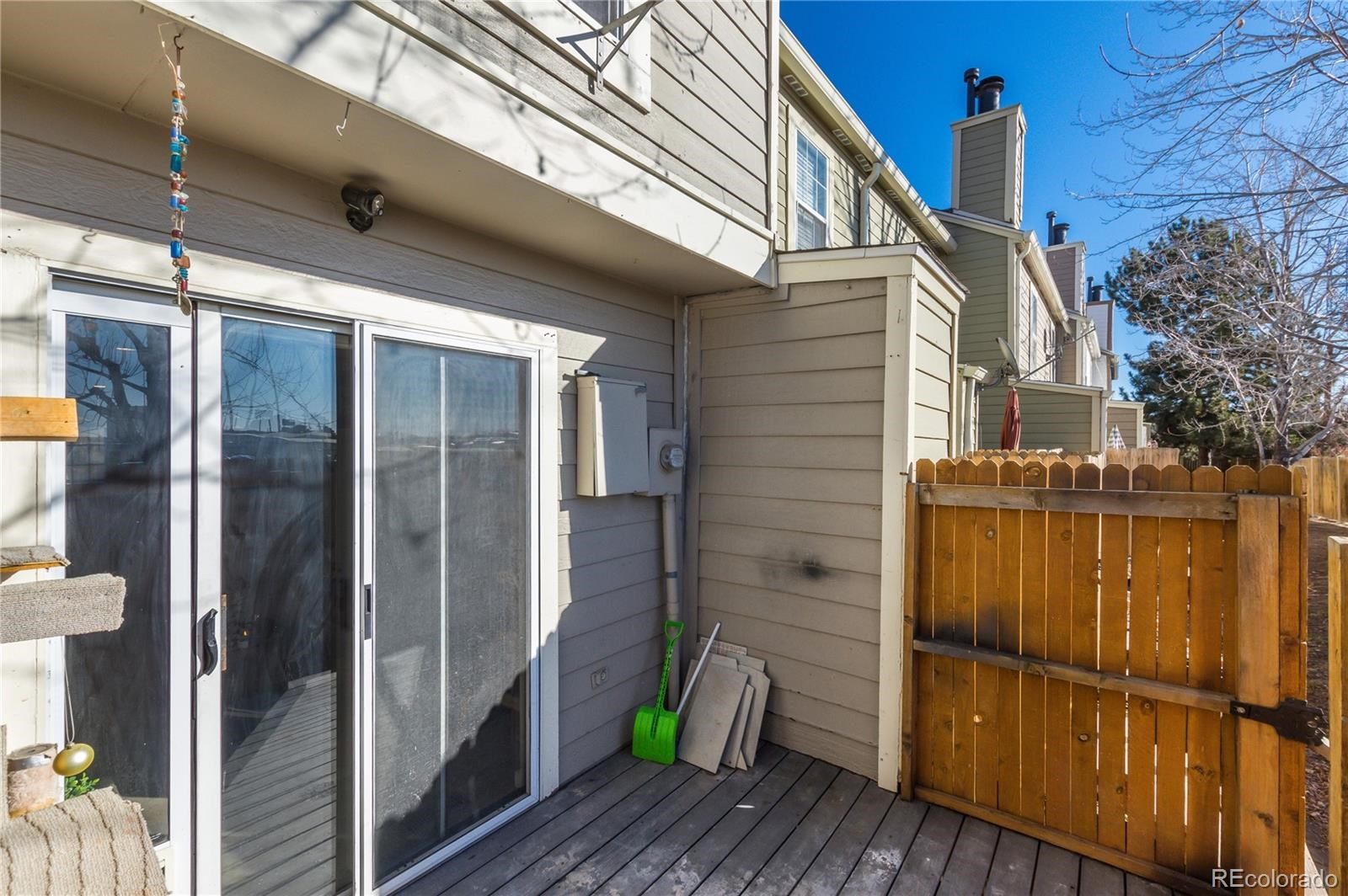 MLS# 5916981 - 33 - 1811 S Quebec Way #60, Denver, CO 80231