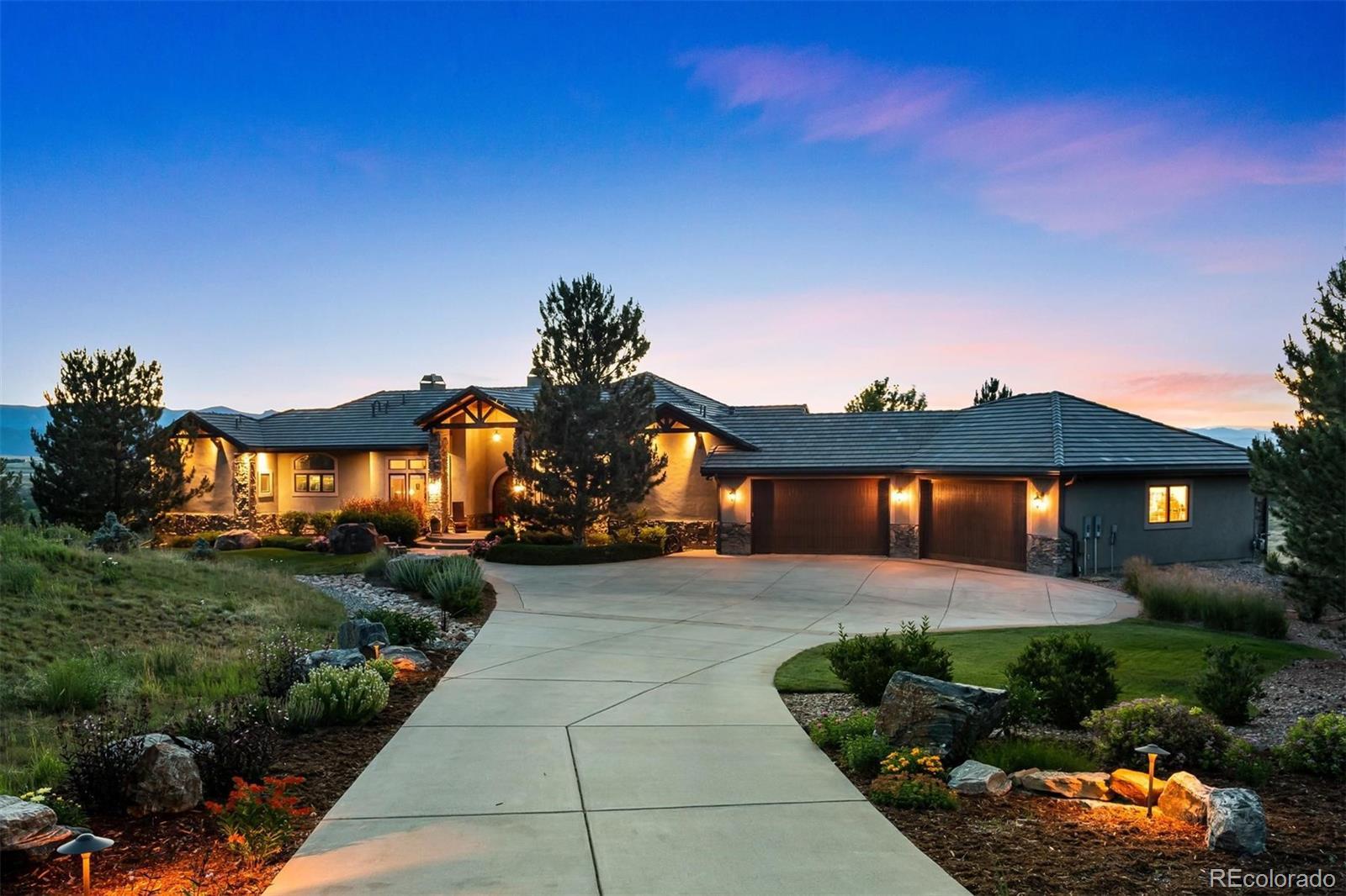 MLS# 5927115 - 3 - 5585 Aspen Leaf Place, Littleton, CO 80125