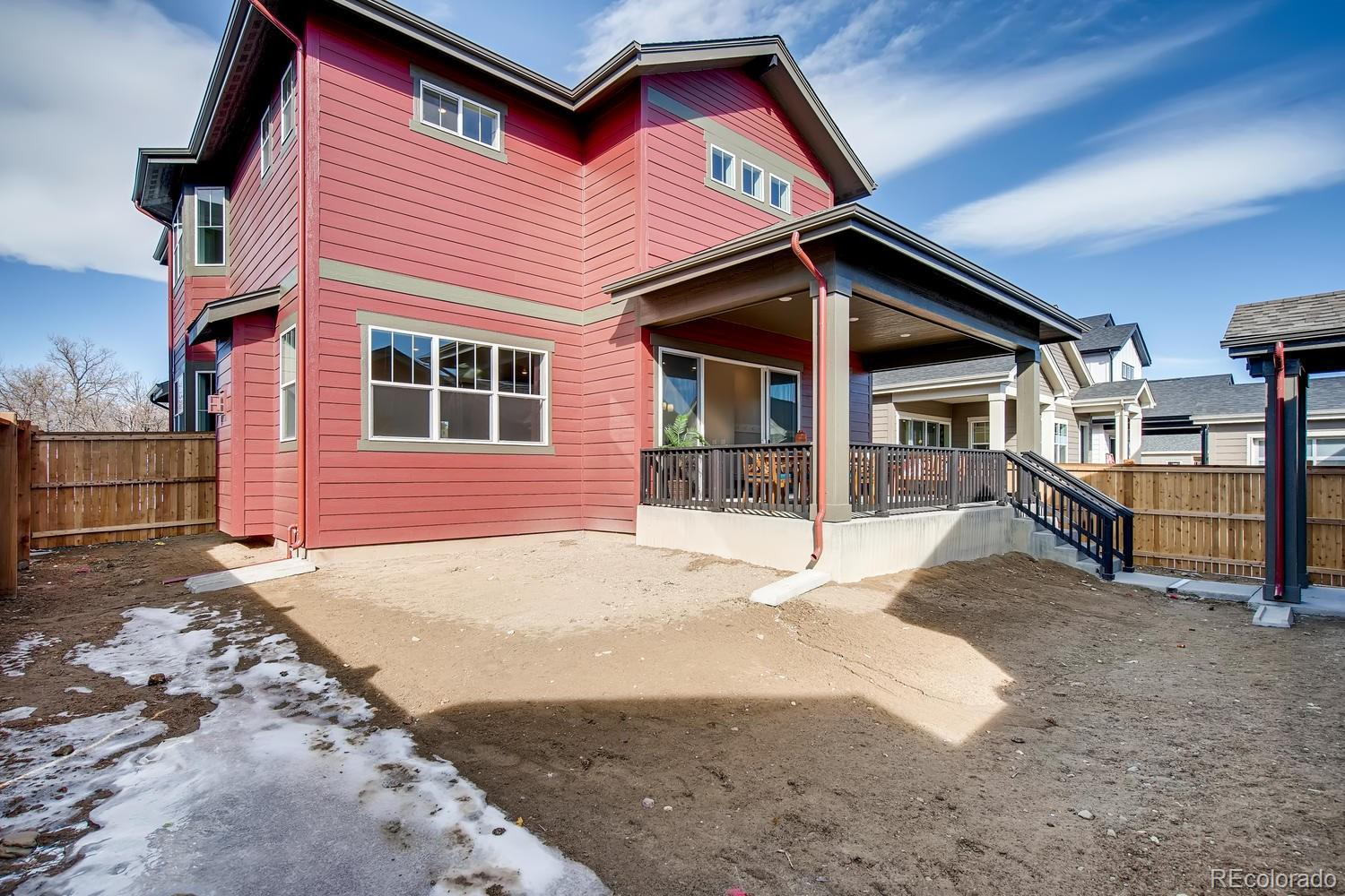 MLS# 5930987 - 33 - 406 S 2nd Avenue, Superior, CO 80027
