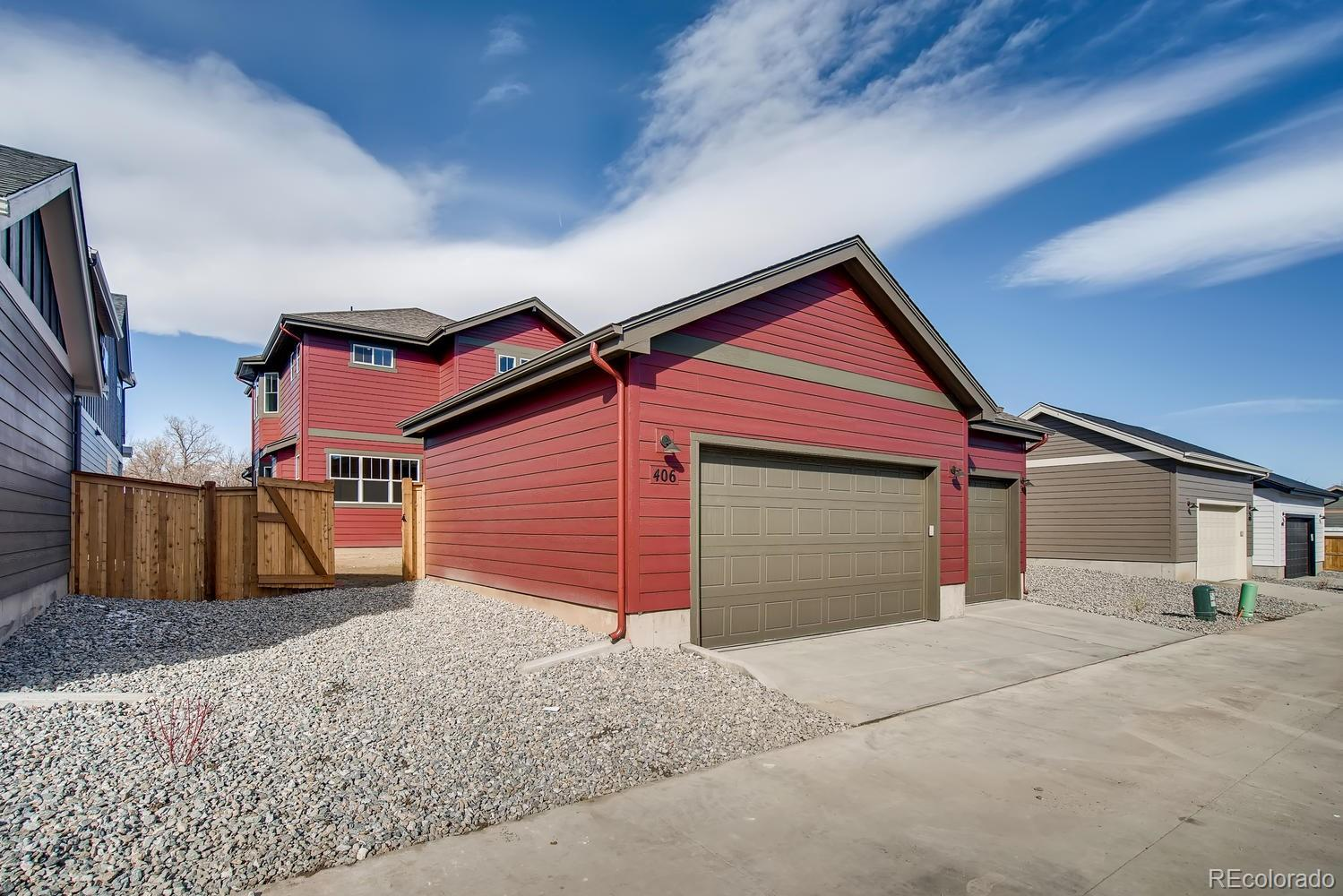 MLS# 5930987 - 35 - 406 S 2nd Avenue, Superior, CO 80027