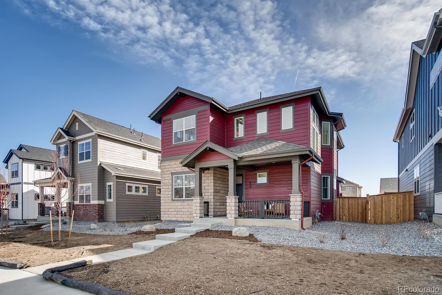MLS# 5930987 - 36 - 406 S 2nd Avenue, Superior, CO 80027