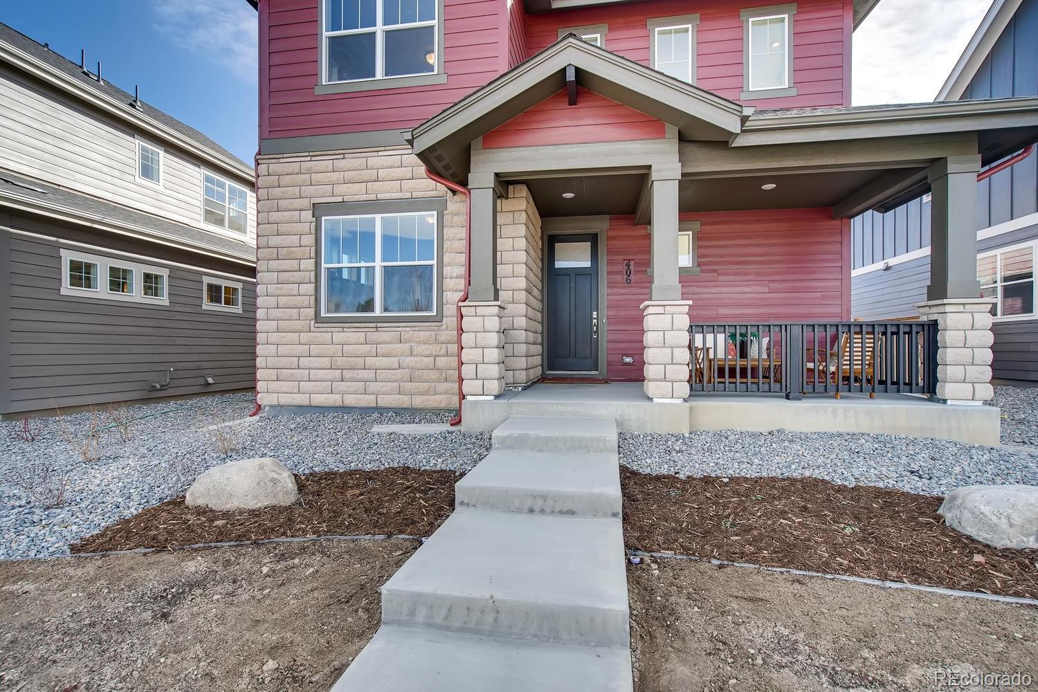 MLS# 5930987 - 37 - 406 S 2nd Avenue, Superior, CO 80027