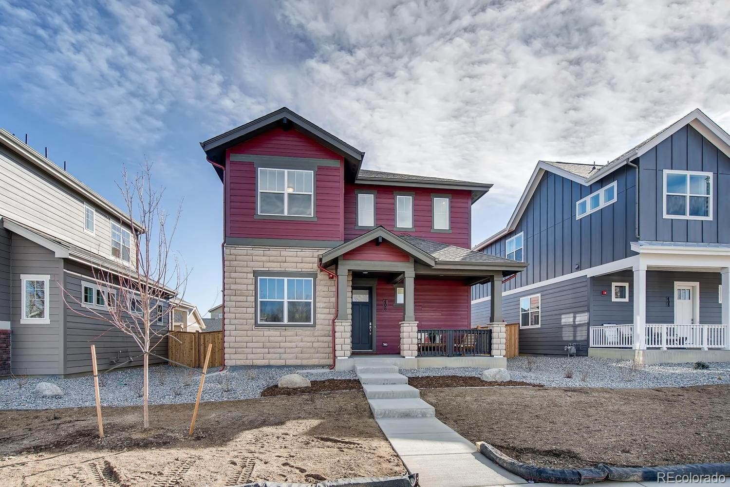 MLS# 5930987 - 38 - 406 S 2nd Avenue, Superior, CO 80027