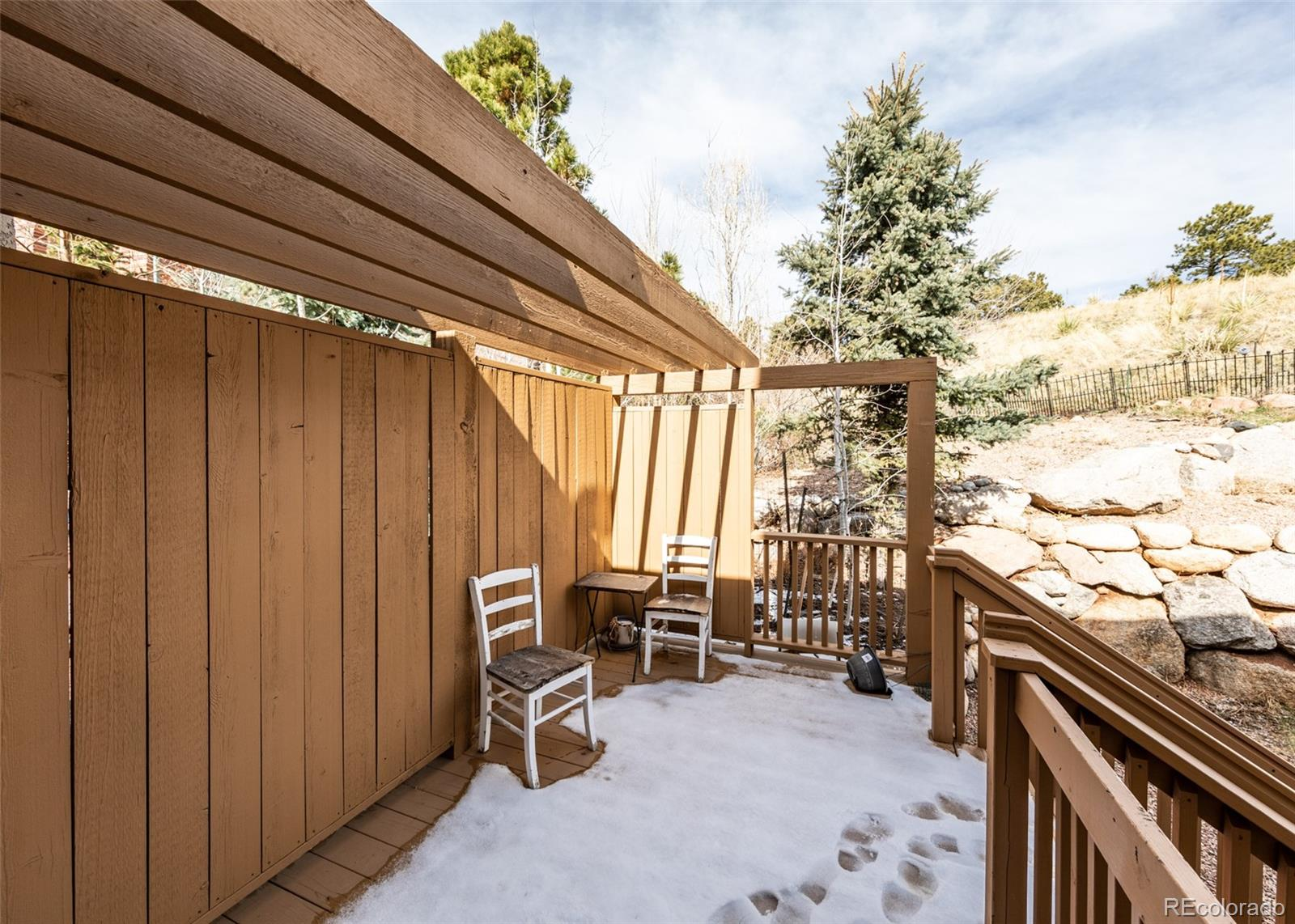 MLS# 5934008 - 35 - 5780 Linger Way, Colorado Springs, CO 80919