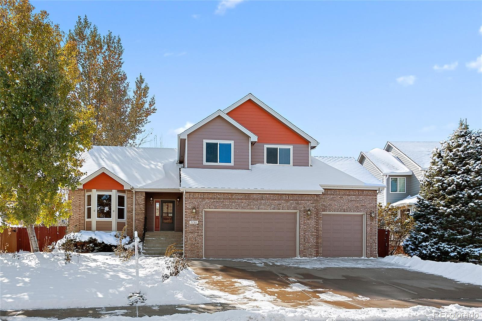 MLS# 5935197 - 2 - 5780 E Wetlands Drive, Frederick, CO 80504