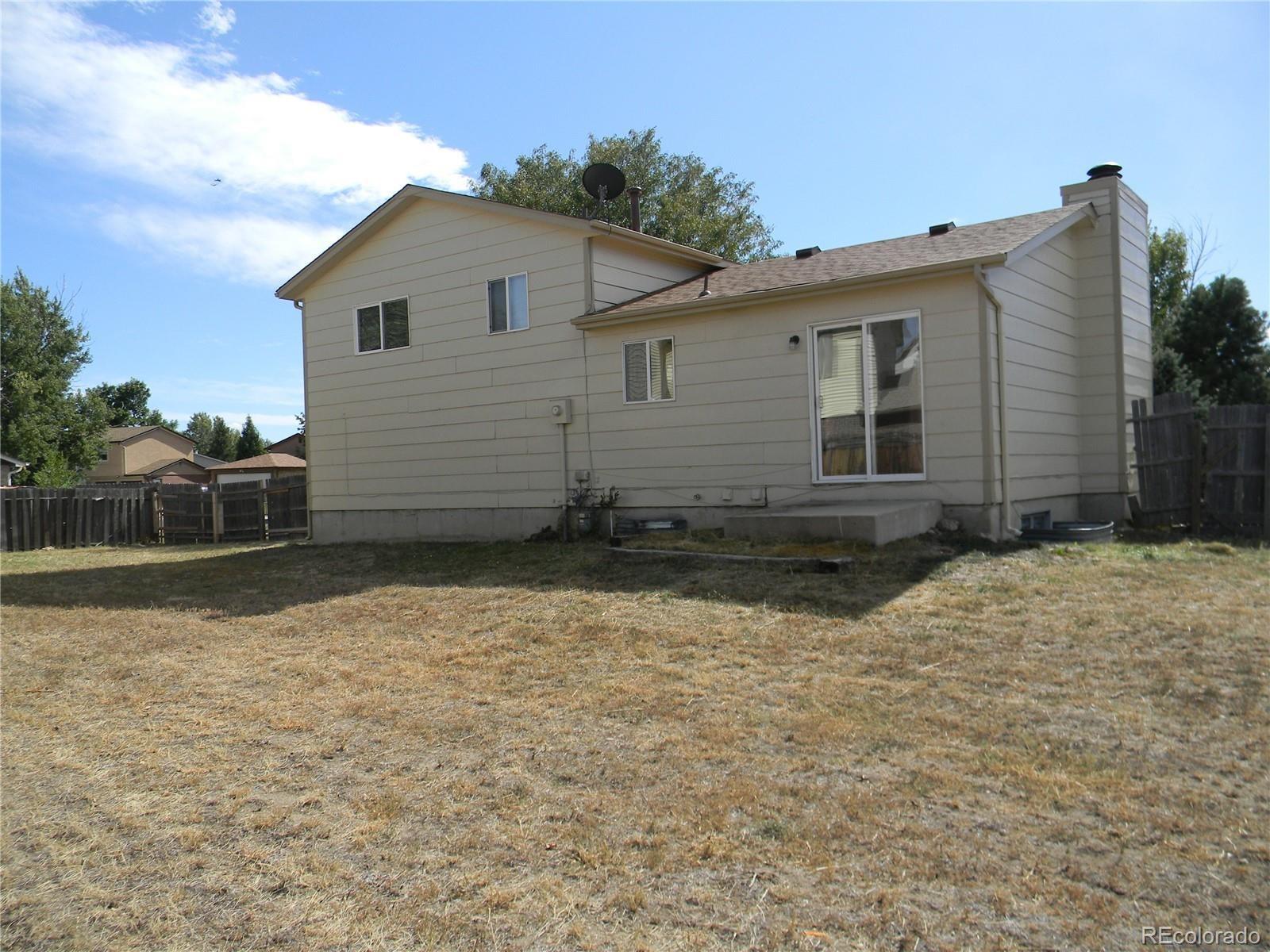 MLS# 5946356 - 23 - 4920 Ridenour Drive, Colorado Springs, CO 80916