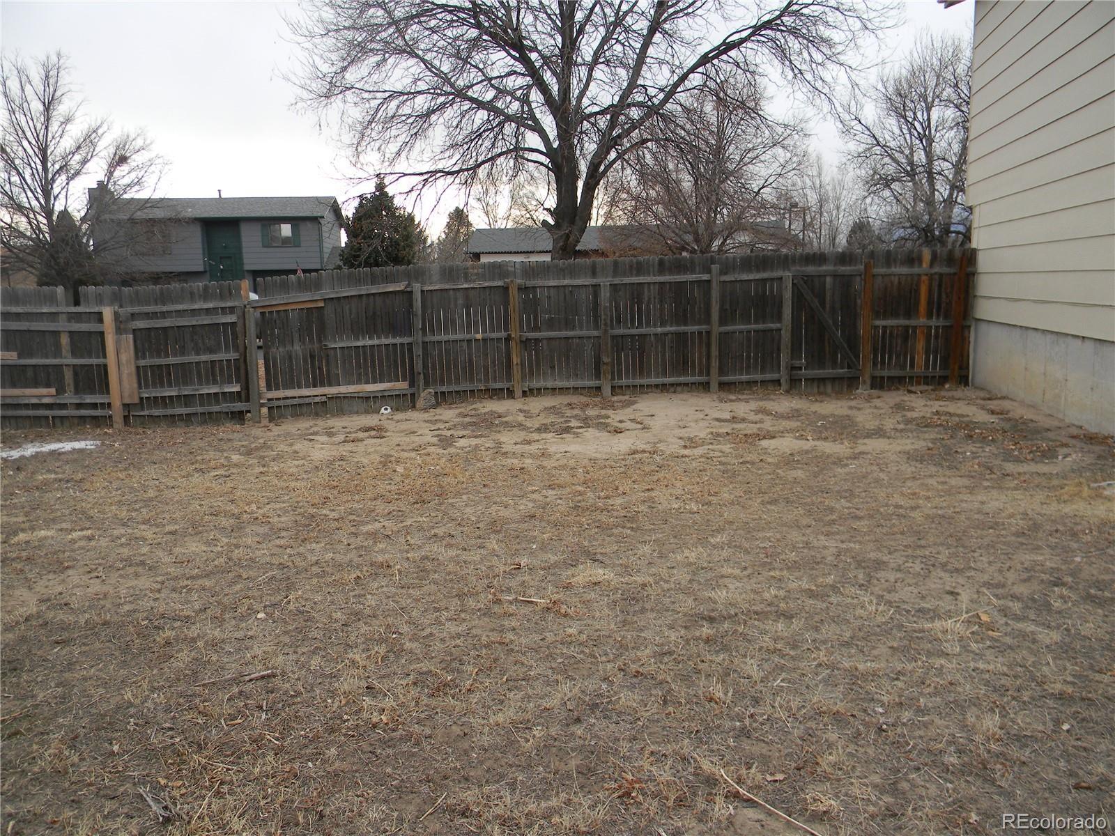 MLS# 5946356 - 25 - 4920 Ridenour Drive, Colorado Springs, CO 80916