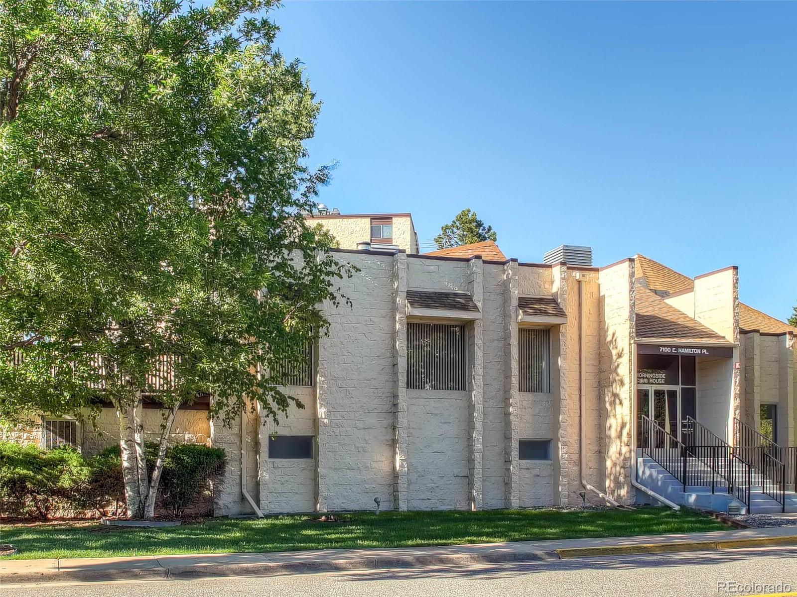 MLS# 5957198 - 23 - 3460 S Poplar Street #401, Denver, CO 80224