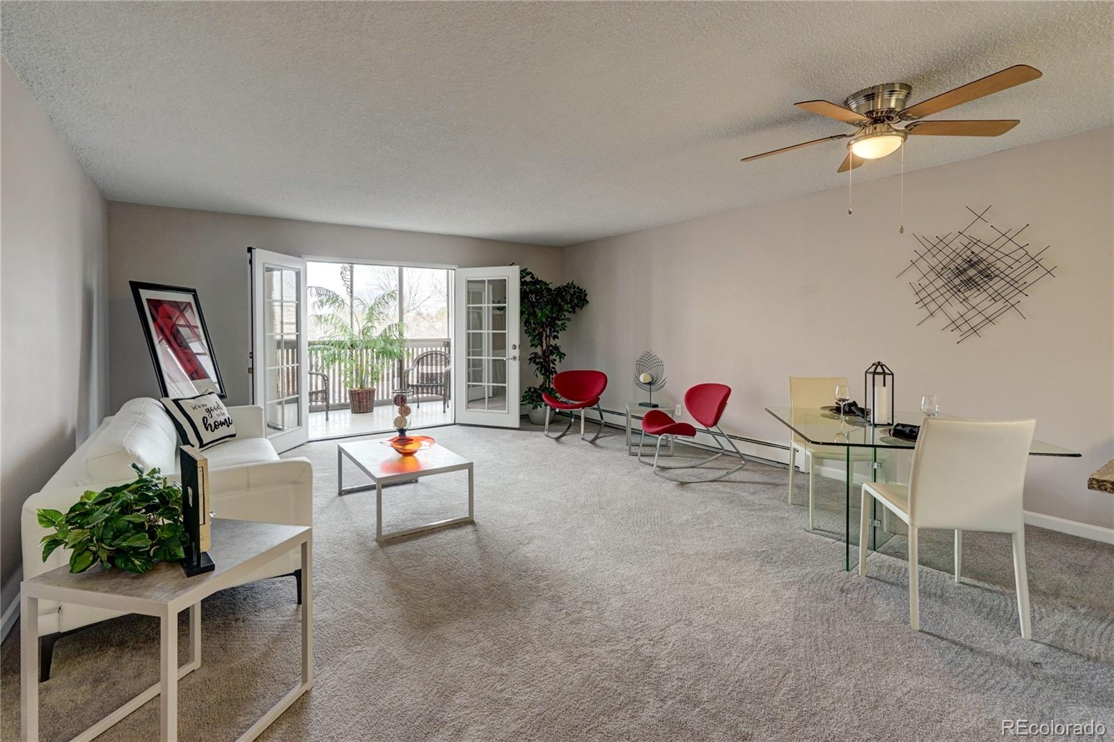 MLS# 5957198 - 10 - 3460 S Poplar Street #401, Denver, CO 80224