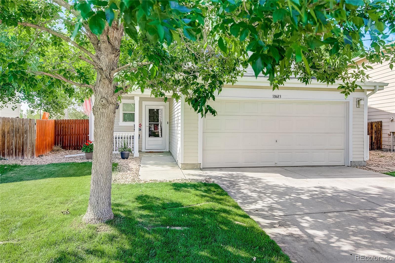 MLS# 5958307 - 2 - 10683 Butte Drive, Longmont, CO 80504
