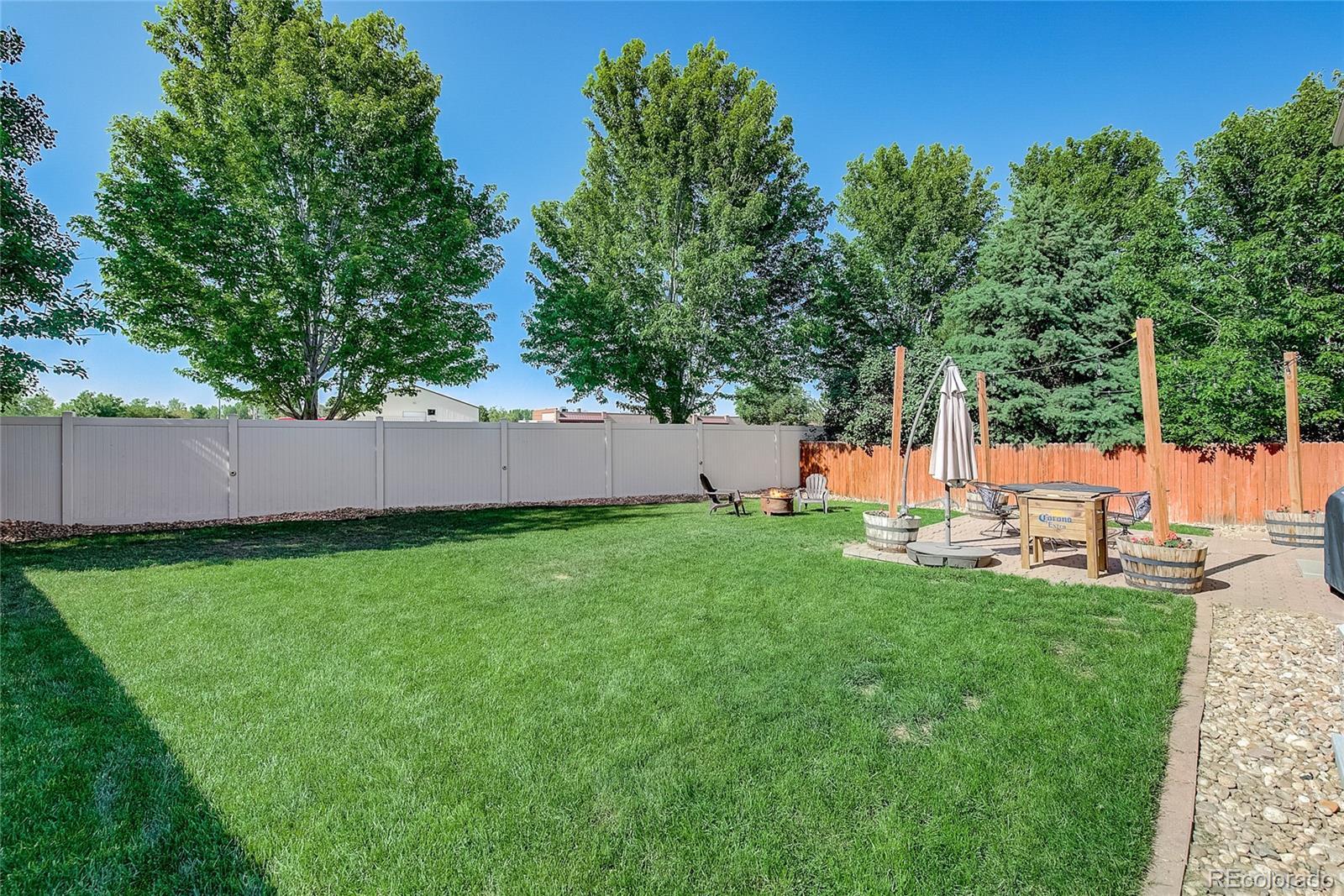 MLS# 5958307 - 34 - 10683 Butte Drive, Longmont, CO 80504