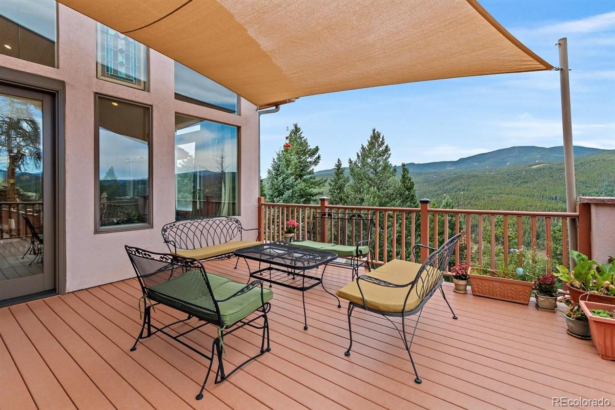 MLS# 5965396 - 27 - 7519 S Frog Hollow Lane, Evergreen, CO 80439