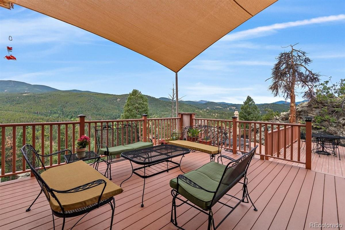 MLS# 5965396 - 28 - 7519 S Frog Hollow Lane, Evergreen, CO 80439